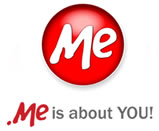 register your .me with simpledomainnames.co.uk
