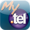 My.tel - .tel iPhone and iPod Touch application